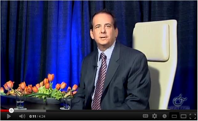VIDEO: Jeff Cotrupe, Stratecast, interviews Michael Seifert, Sitecore