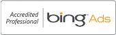 Accredited BingAds Professional