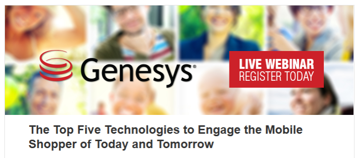 Genesys 2014